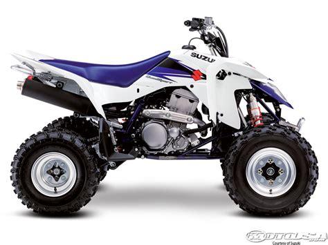 2012 Suzuki Atv Models Photos
