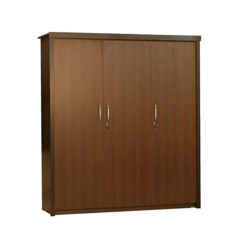 3 Door Wardrobe by Ornate 3 Door Wardrobe Damro
