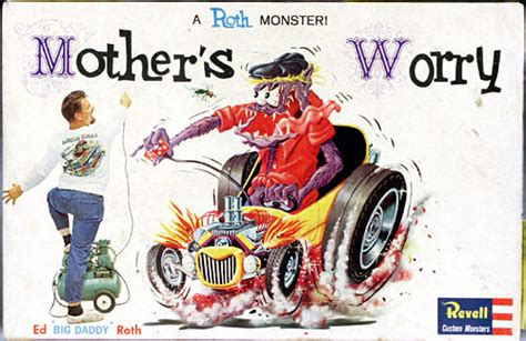 si鑒e auto toys r us revell ed big roth mothers worry from 1963
