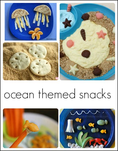 preschool ocean theme 30 fantastic activities for a preschool theme 906