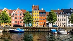 Destination Guide  Copenhagen  Denmark