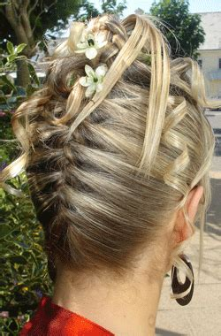 coiffure ceremonie femme mariage toulouse