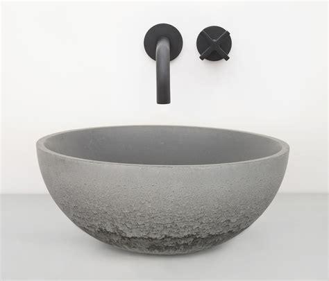 RENA - Wash basins from Kast Concrete Basins | Architonic