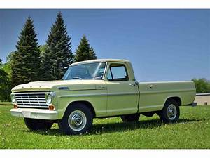 1967 Ford F250 For Sale