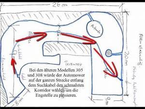 Rasenroboter Husqvarna 310 : automower 310 automower 315 variable korridorbreite youtube ~ Buech-reservation.com Haus und Dekorationen