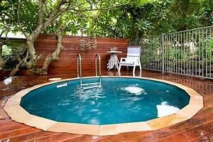 amenagement piscine de jardin idees et photos inspirantes With amenagement autour d une piscine hors sol 5 amenagement piscine de jardin idees et photos inspirantes