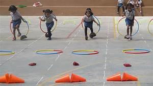 Sports Day for Pre-primary Chitrakoota School, Bangalore ...