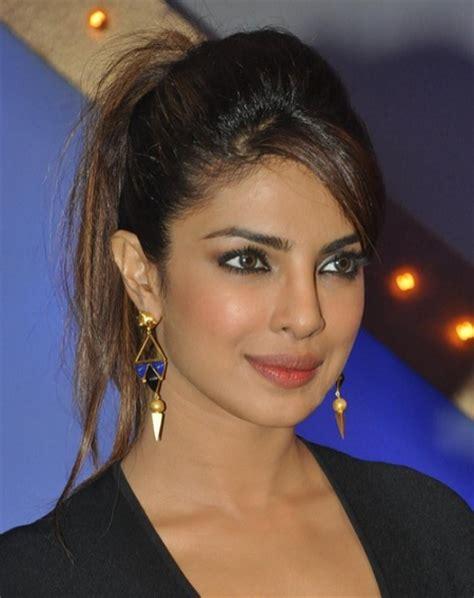 priyanka chopra hairstyles   inspiration