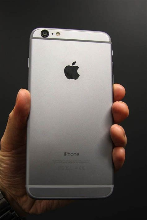 Used Iphone 6 Buy High Quality Used Iphone 6 Plus 128gb Space Grey Like