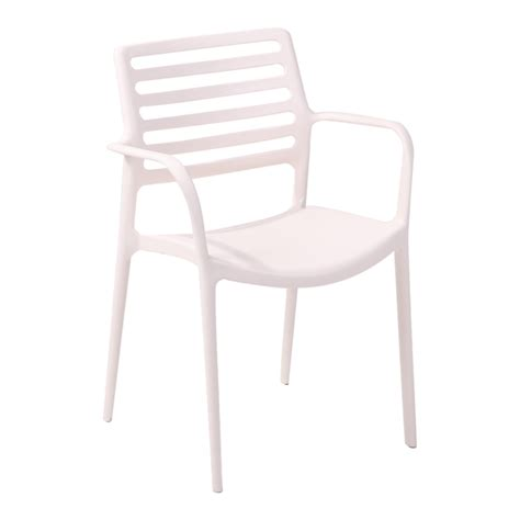 hton commercial resin dining chair w arms 3 colors