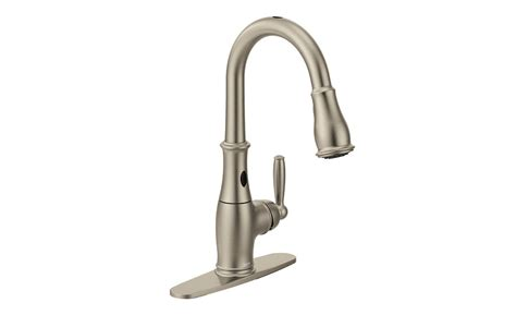 hands free faucet from moen 2017 06 26 pm engineer