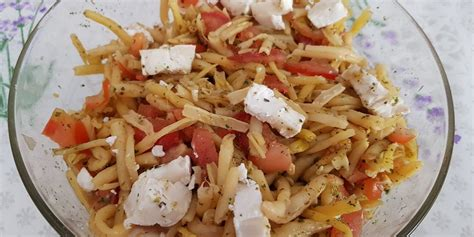 salade haricots beurre les recettes de titi