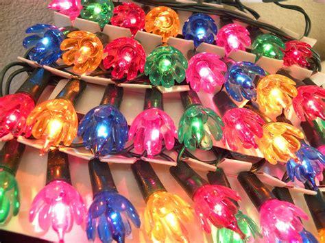 vintage midget christmas lights quality street vintage