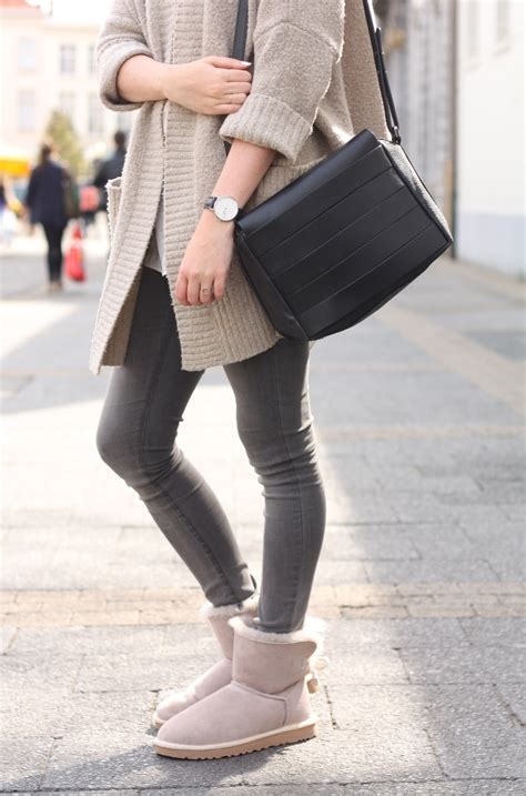 Ugg Classic Mini Outfit