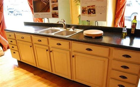 painted cabinets kitchen 17 best images about kitchen on how to paint 1377