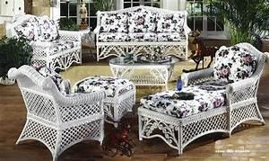 Gazebo Victorian Wicker Furniture Kozy Kingdom