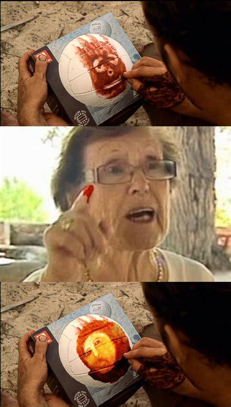 Homo Meme - botched ecce wilson botched ecce homo painting know your meme