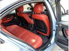 Wild M's 2012 BMW 335i Sport Line BIMMERPOST Garage
