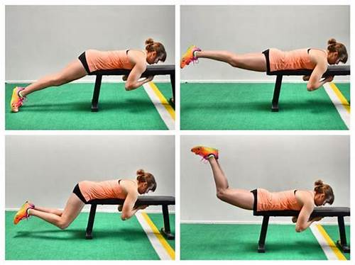 Body Exercises To Transform Your Glutes