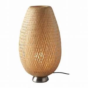 Lampe à Poser Ikea : b ja lampe de table ikea ~ Teatrodelosmanantiales.com Idées de Décoration