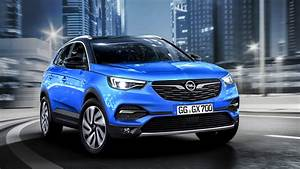 Opel Grand Land X : 2017 opel grandland x 4k wallpaper hd car wallpapers id 7755 ~ Medecine-chirurgie-esthetiques.com Avis de Voitures