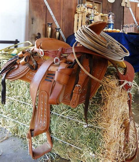 Kara's Party Ideas Western Themed 55th Birthday Party With