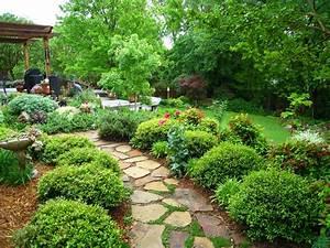 Creative, Garden, Pathway, Designs