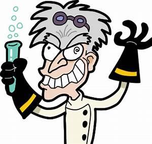 Mad Scientist | Free Download Clip Art | Free Clip Art ...