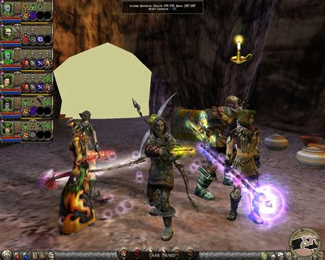 like dungeon siege 2 in image dungeon siege legendary pack mod for