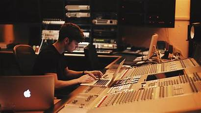 Martin Garrix Recording Amazing Studios Studio Stmpd