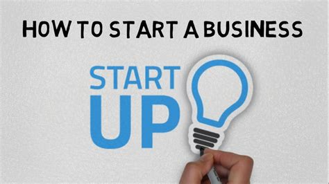 How To Start A Startup/business In Hindi