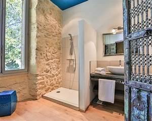 salle de bain photos et idees deco de salles de bain With salle de bain plan de campagne