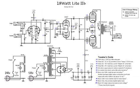 Watt Lite Iib Mods Troubleshooting The Gear Page