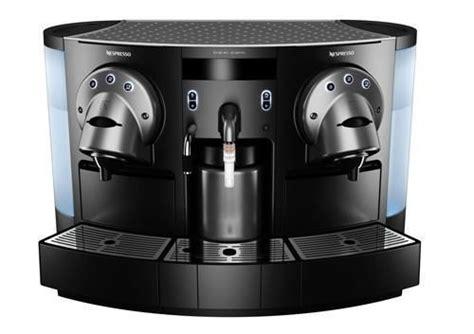 Nespresso Gemini by Professional Nespresso Gemini Cs 220 Cs220 Pro Capsule