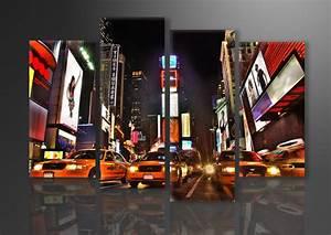 New York Leinwand : leinwand bild fert gerahmt new york 130cm xxl 4 6166 ~ Markanthonyermac.com Haus und Dekorationen
