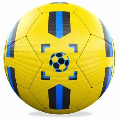 Ball Soccer Smart Du Basketball Sball Future
