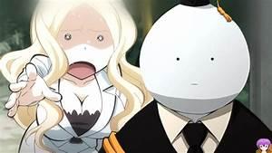 Adn Assassin Classroom Saison 1 Episode 7 : assassination classroom episode 5 anime review mature morals youtube ~ Medecine-chirurgie-esthetiques.com Avis de Voitures