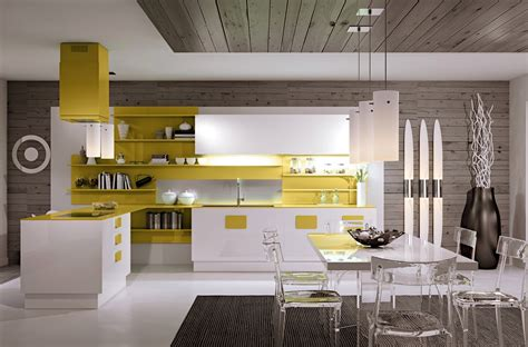 accent ls for kitchen gorgeously minimal kitchens with perfect organization