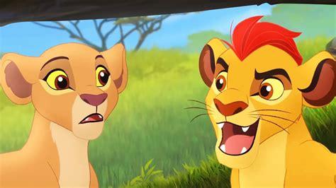 lion guard il ritorno del ruggito ita episodio