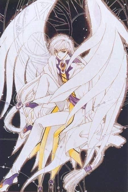 Steunk Anime Wallpaper - cardcaptor yue anime