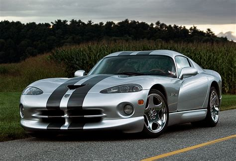 dodge viper gts specifications photo price