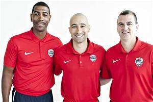 Kevin Ollie Helps Lead USA U18 Team to Gold - UConn Today