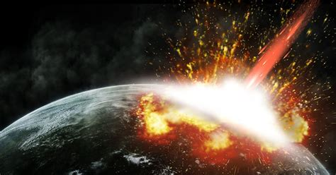 Doomsday Asteroid 'will Hit Earth On February 16,' Russian