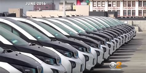 Electric Car Consumption by Electric Cars Will Exceed Half The Market And Displace 7