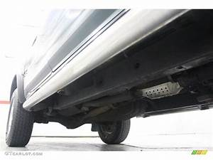 2004 Toyota Tacoma V6 Double Cab 4x4 Undercarriage Photo