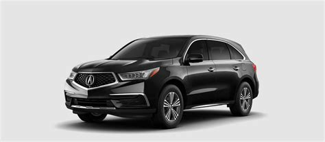 Acura Milford by 2019 Acura Mdx At Acura Of Milford Milford