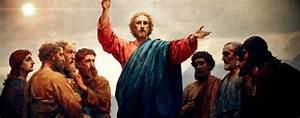 Choosing The Twelve Apostles, Check Out Choosing The ...