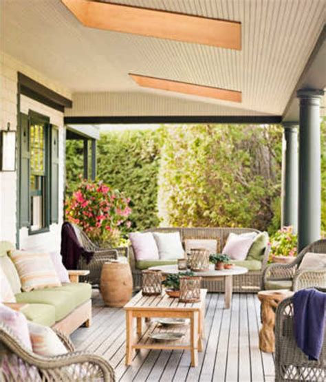 Porch And Patio Furniture by Front Porch Furniture Design Ideas Porches Ideas