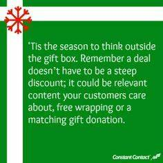 Holiday Marketing Tips & Ideas for Small Businesses on