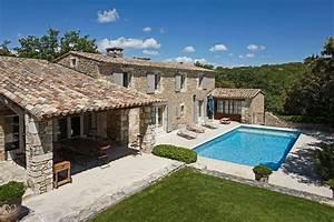 maison de gordes villa maison de gordes provence isle blue With location maison avec piscine dans le sud